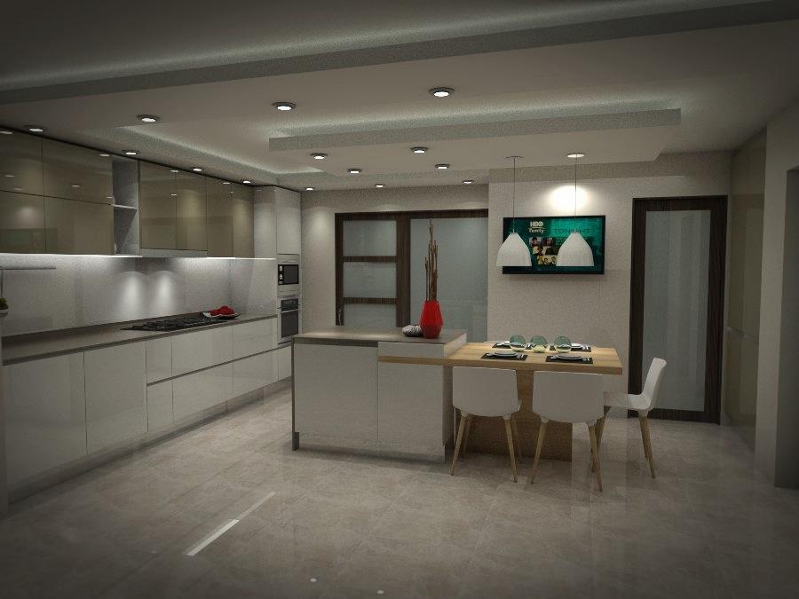 BM Diseño-Muebles de cocina a medida-Diseño y Fabricacion