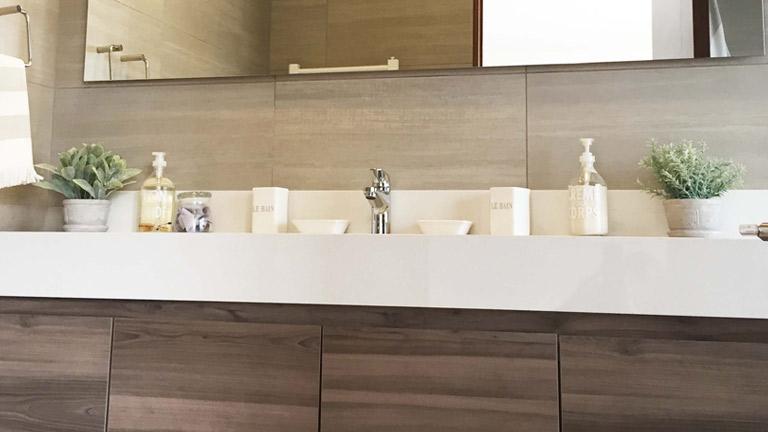 BM Diseño baño tendencia moderna el candil 1