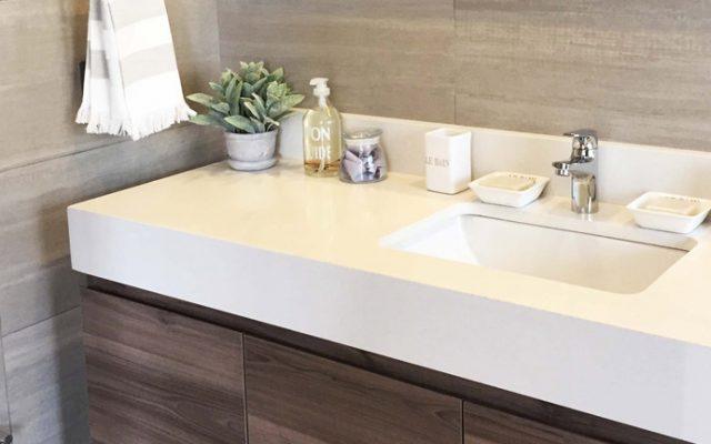 BM Diseño baño tendencia moderna el candil 2