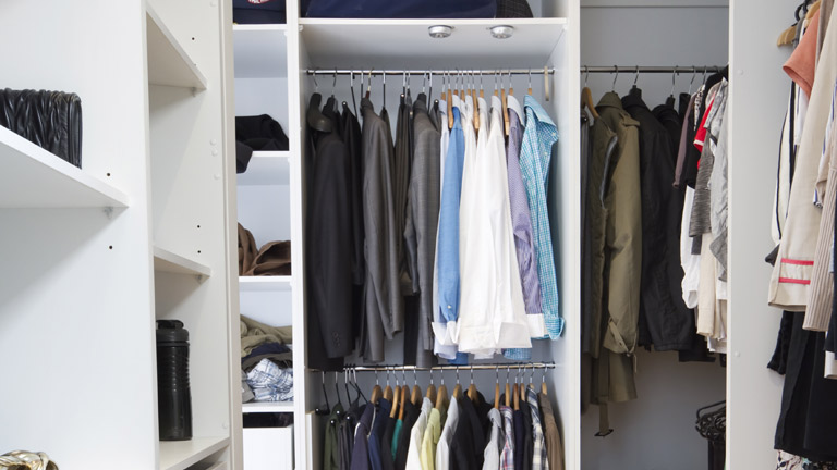 BM Diseño closet tendencia moderna vainilla 3