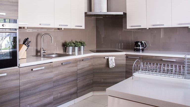 Tendencia Moderna – Cocina | BM Diseño