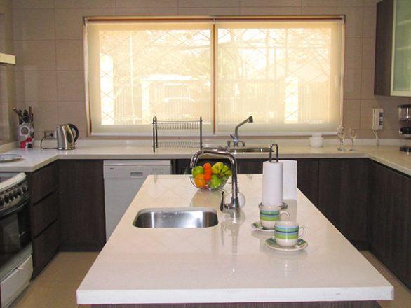 BM Diseño - Muebles de Cocina Baño Clóset | Proyecto Cocina
