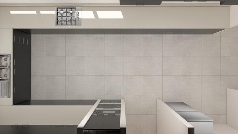 BM Diseño cocina tendencia moderna la serena 5