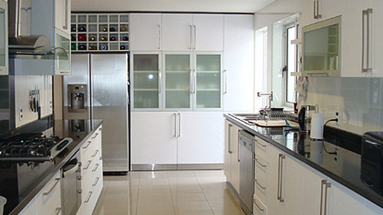 BM Diseño cocina tendencia tradicional vitacura 3