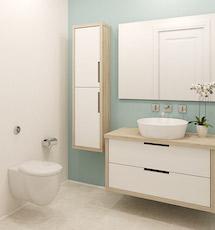BM Diseño proyectos baños