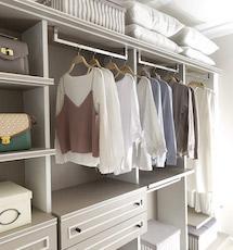 BM Diseño proyectos closet