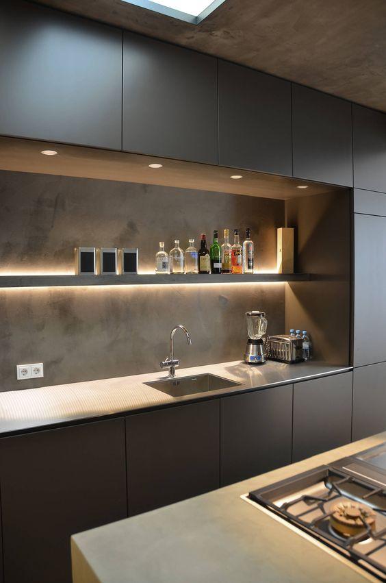 BM Diseño | Muebles de Cocina / Baños / Closet