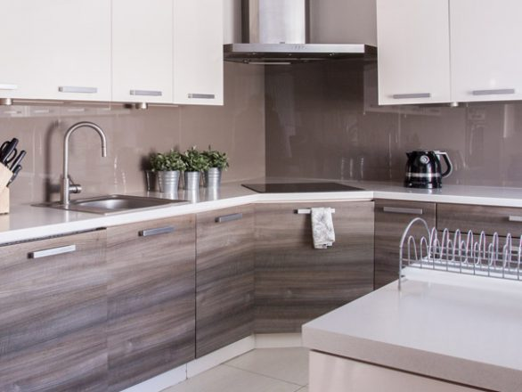 Cocina | BM Diseño