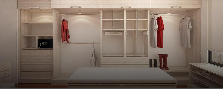 BM Diseño slide closet minimalista 01